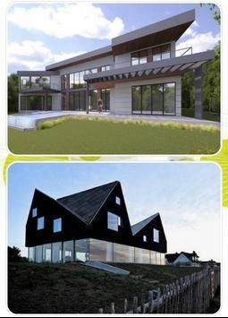 geometric house design screenshot 4