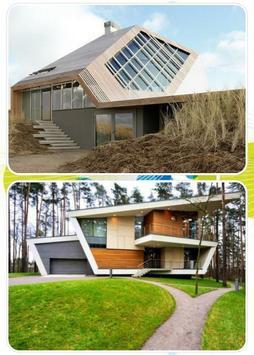 geometric house design screenshot 5