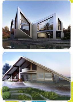 geometric house design screenshot 1