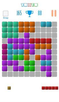 Puzzle Game 10x10 screenshot 3