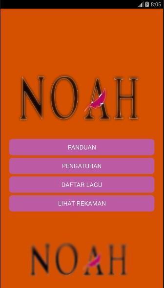 Lagu Noah Full Album Offline For Android Apk Download