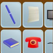 Memory Training Game icon