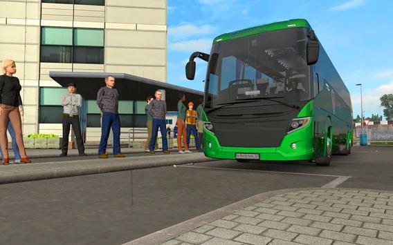 World Bus Driver Simulator: Top Bus Game screenshot 3