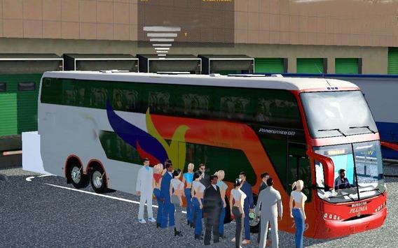 World Bus Driver Simulator: Top Bus Game screenshot 12