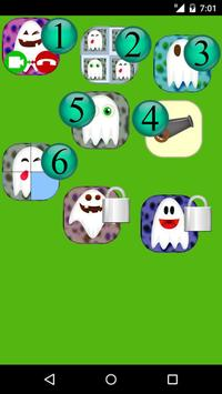 ghost fake call game screenshot 2