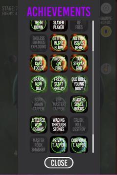Alien Tap Attack screenshot 3