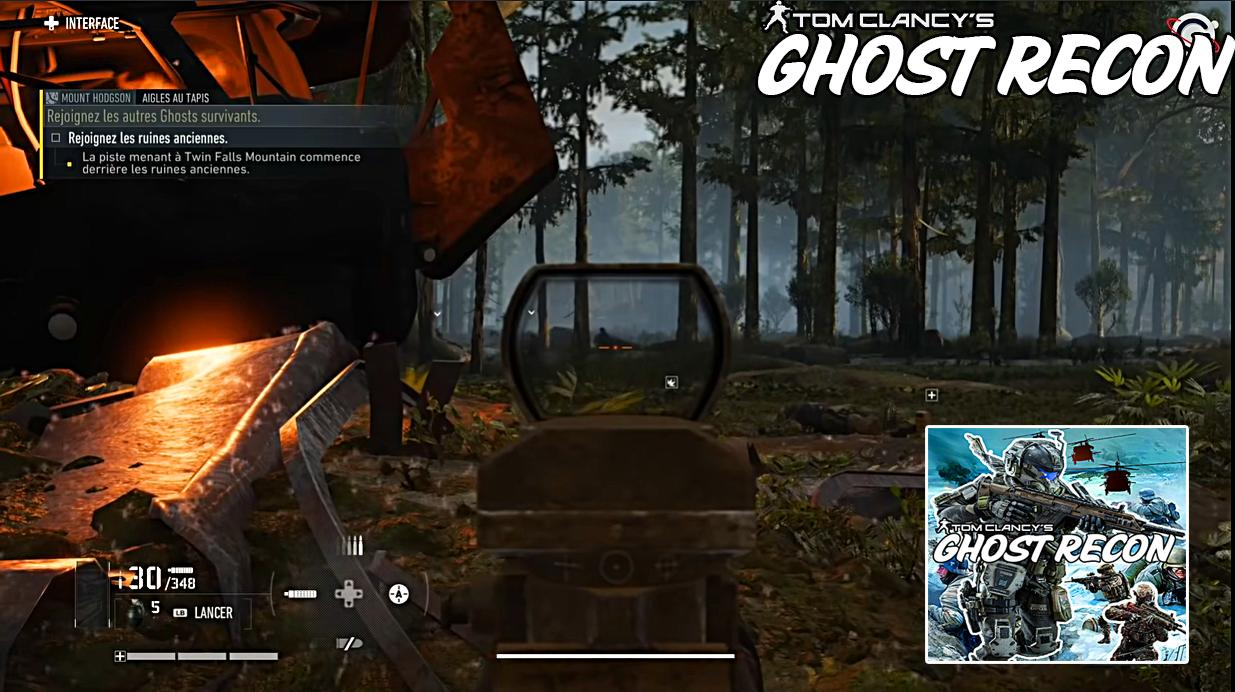 Tips Ghost Recon Breakpoint Game For Android Apk Download