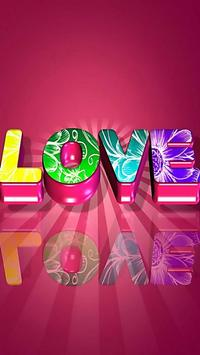 love wallpapers for Girly screenshot 5