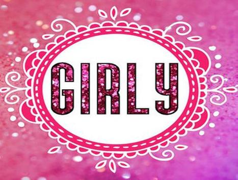 Girly Wallpapers and Backgrounds screenshot 2