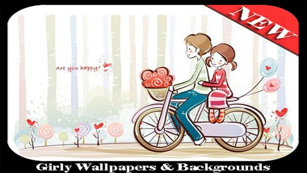 Girly Wallpapers and Backgrounds screenshot 6