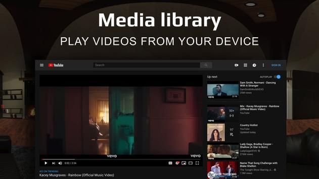 Gizmo VR Video Player: 360 Virtual Reality Videos syot layar 3