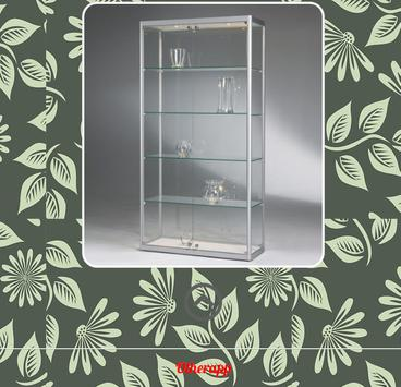 Glass Display Case Design screenshot 2