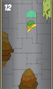 Sewer Snail poster
