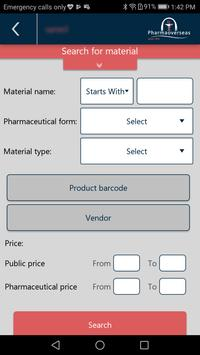 Pharmaoverseas screenshot 3