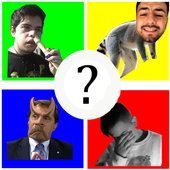 Guess Demente Characters icon