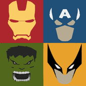 Quiz Marvel icon
