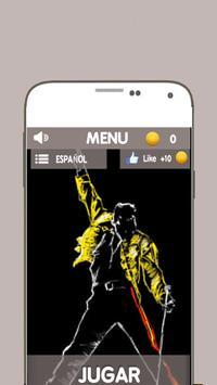 Freddie Mercury Sons poster