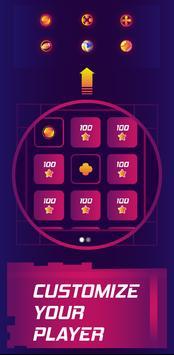 Cyber Ball Dash imagem de tela 4