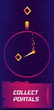 Cyber Ball Dash imagem de tela 6