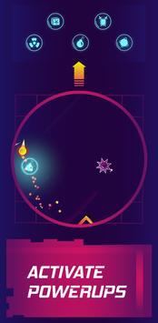 Cyber Ball Dash imagem de tela 2