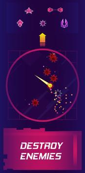 Cyber Ball Dash imagem de tela 3