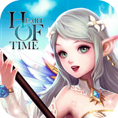 Heart of Time: Elements and Order icon
