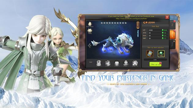 Heart of Time: Elements and Order screenshot 4
