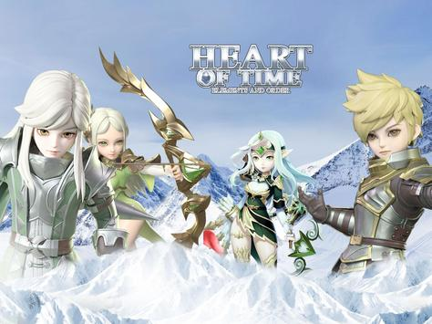 Heart of Time: Elements and Order screenshot 5