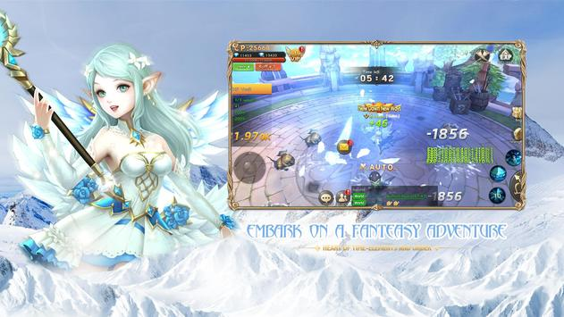 Heart of Time: Elements and Order screenshot 1