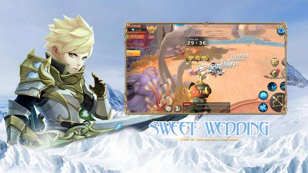 Heart of Time: Elements and Order screenshot 3