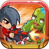 Zombie Kill Trigger icon