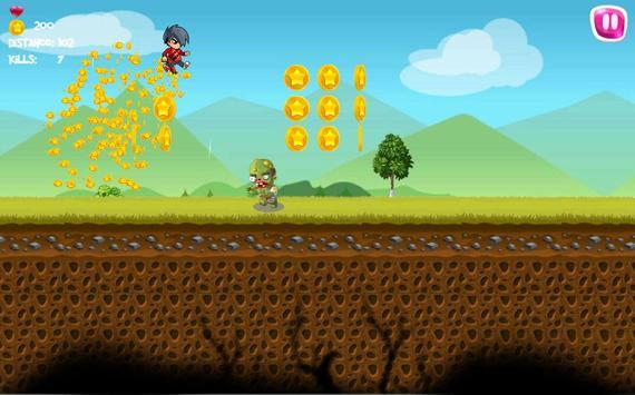 Zombie Kill Trigger screenshot 5