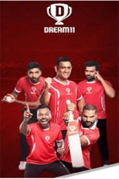 Dream 11 Experts - Dream11 Winner Prediction Guide poster