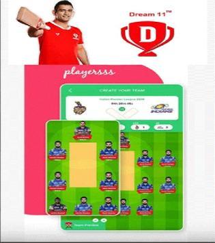 Dream 11 Experts - Dream11 Winner Prediction Guide screenshot 1