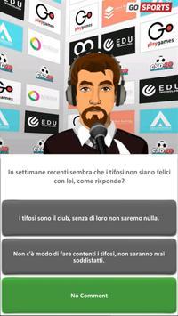 3 Schermata Club Soccer Director 2021 - Gestione del calcio
