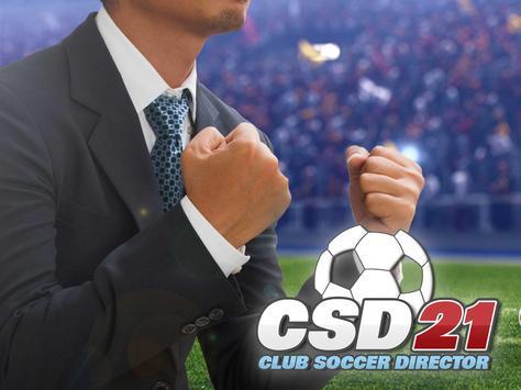16 Schermata Club Soccer Director 2021 - Gestione del calcio