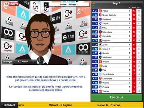 23 Schermata Club Soccer Director 2021 - Gestione del calcio