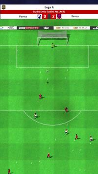 5 Schermata Club Soccer Director 2021 - Gestione del calcio