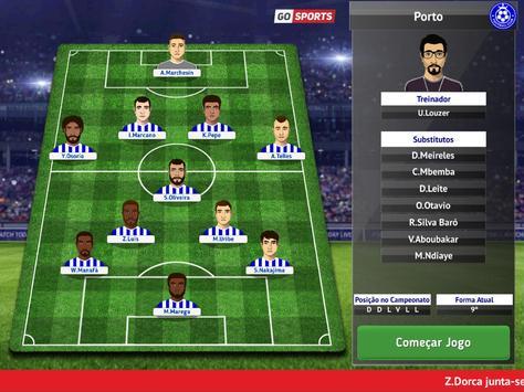 Club Soccer Director 2021 - Gestão de futebol imagem de tela 11