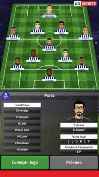 Club Soccer Director 2021 - Gestão de futebol imagem de tela 4