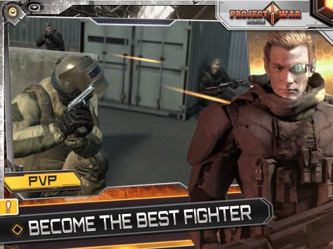Đại Chiến Di Động - game hành động bắn súng ảnh chụp màn hình 21