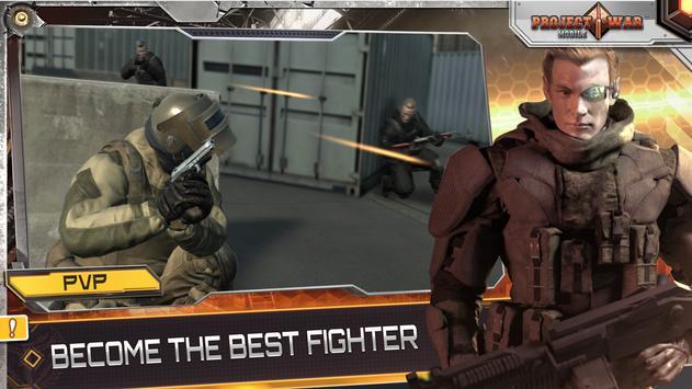 Project War Mobile screenshot 5