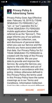 DJ TIDAK SEMUDAH ITU FERGUSO screenshot 6