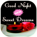 Good Night Images Sweet Dream Wishes and Pictures APK