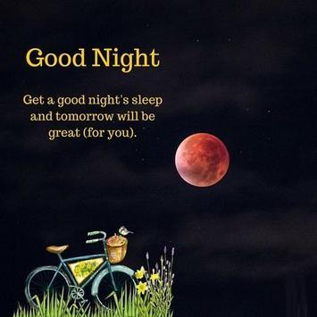 Good Night Images screenshot 2