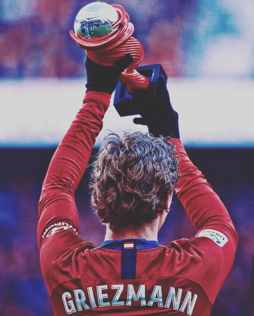 Antoine Griezmann Wallpapers For Android Apk Download