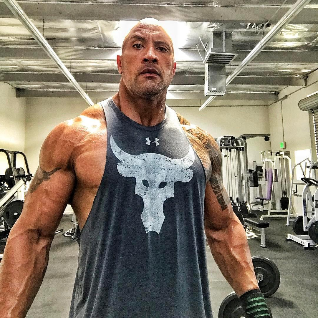 Dwayne Johnson Wallpapers For Android Apk Download