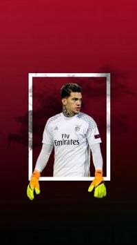 Ederson Wallpapers poster