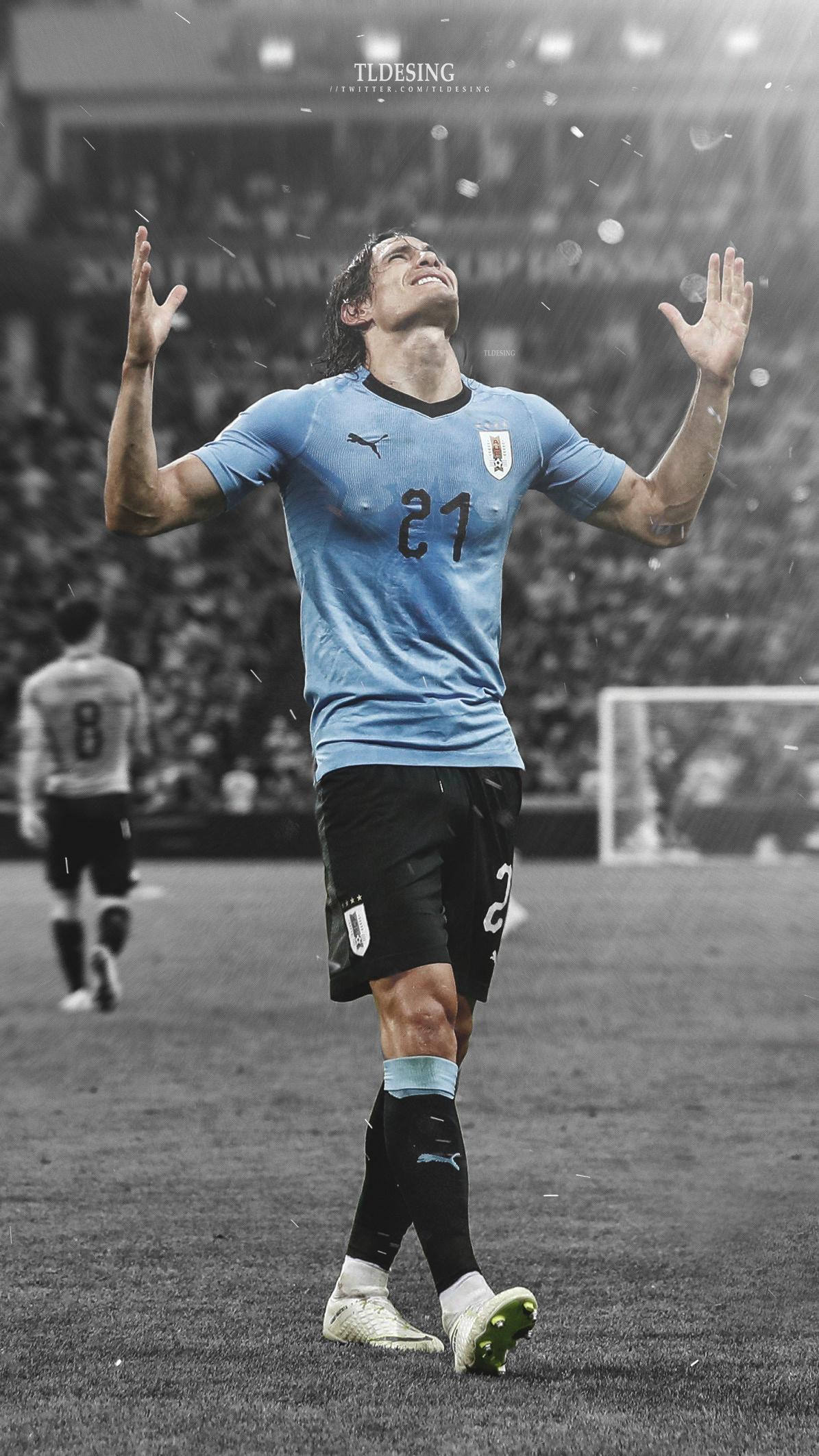 Edinson Cavani Wallpapers For Android Apk Download