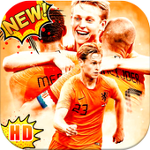 Frenkie de Jong Wallpapers icon